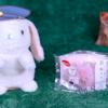 【さくら香る 桜もち】セブンイレブン 2月12日(水)新発売、セブン コンビニ スイーツ 食べてみた!【感想】