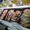 JF北灘さかな市 徳島鳴門市 海鮮市場 お土産販売