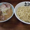 ラーメン二郎 新小金井街道店 (2) 小つけ麺+ほぐし豚 (ラーメン63杯目)