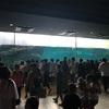 須磨海浜水族館に行ってきました