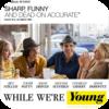 """「ヤング・アダルト・ニューヨーク (2014)」""""中年と若者""""じゃなく""""純粋かそうじゃないか""""という話?"""