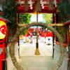 壊れるべきもの、常識を壊してすすめ / 阿佐ヶ谷神明宮、馬橋稲荷神社で初詣