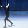 海外の反応「「ユーリ!!! on ICE」の「エロス」を実際に滑ってみた!」
