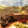 【Bトレ車両】D51蒸気機関車