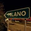 イタリア旅行 リヨンからイタリアへ