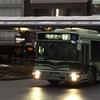 京都市の交通事情その2