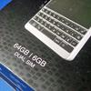 ブラックの下位モデル…じゃない!「BlackBerry KEY2 日本版」シルバーモデルの魅力