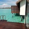 The Residence Maldives at Falhumaafushi 2019旅行記その26 復路の香港成田便