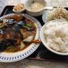 西川口の「金華餃子館」  で麻婆茄子定食を食べました★