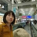 ただいま~。隣の国から帰ってきました。