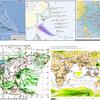 【台風情報】台風25号『コンレイ』は台風24号と似た進路・勢力が予想されており、2週続けて本州に上陸か!?気象庁・米軍・ヨーロッパ・NOAA・韓国の進路予想は?