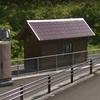 グーグルマップで無人駅を見てみた 釜石線 岩根橋駅