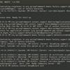 Docker Composeで、コンテナ毎にログをタブに分けて表示する方法
