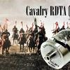 【Cool Vapor・RDTA】Cavalry RDTA を買いました