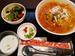 「Nha Viet Nam」の「本日のフォーとミニミニ丼ランチ」