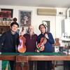 2017年 春 弦楽器ヨーロッパ買付レポート ヴェネト州編 その1