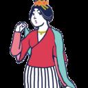 愛知発☆人・町・季節と並んで歩くセラピストな俳句講師の知的で心豊かな生き方blog