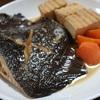 フライパンで煮魚・カレイの煮つけの付け合わせは○○がおすすめ!