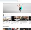 ベータ版?気づいたら Youtube の UI が変わってた。(2017/04/11)