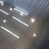 ルノー メガーヌ トロフィーR カーボンボンネットの磨きコーティング
