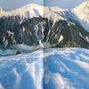 縦走した「鳳凰三山」「立山三山」 /  一山登頂のみに終わった「白馬三山」「白峰三山」~ 「三山」にまつわる思い出