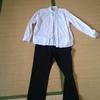 秋の私服の制服化パート2