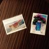 旅の道連れ ポストカードコレクション