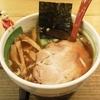 【今週のラーメン713】 らーめん たきたろう (東京・三鷹) 醤油ラーメン