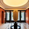 東京都庭園美術館(旧朝香宮邸)のアールデコ建築としての魅力~1階~ 「1933年の室内装飾 朝香宮邸をめぐる建築素材と人びと」より