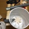 自作卓球マシンを作る(6):土台部(2)