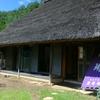 古民家でまったりコーヒータイム…宿泊もできる芦川の「農啓庵」