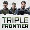 映画「トリプルフロンティア」感想ネタバレなし:5人の男が大金のため南米のジャングルへ