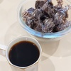 チョコレートとホット珈琲