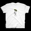 インスピ レーションを受ける Tシャツ
