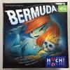 息を止めて海に潜り財宝をゲットせよ『Bermuda(バミューダ)』遊びました