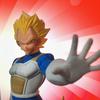 ビッグバンいいです!!w   ドラゴンボールZ Absolute Perfection Figure-VEGETA-    開封レビュー!!