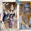 ヴェルサイユ宮殿 鏡の間!ハネムーン旅行記2014 フランス&イタリア♪