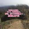 ポンコツ夫婦のトレイル大冒険。高安山から十三峠、鳴川峠を越えて、暗峠、目指せ生駒山上遊園地!!