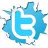 Twitterなかま。