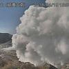 霧島連山・硫黄山では250年振りに本日19日15時39分頃に噴火が発生!噴火警戒レベルは3(入山規制)に引き上げ!!