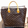 ブランドバッグ修理 レディース Louis Vuittonルイヴィトン 財布修理 ファスナー交換 チャックの修理 鞄 バッグ 修理