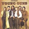 映画『ヤングガン』80年代かのような青春西部劇です?!