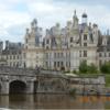 パリ発1日観光 前泊のすすめ:ロワール古城巡りが追加費用 0円!