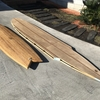 Kookbox 木製ロングサーフボードを作るぞ!