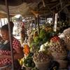 Bonjour! 西アフリカ、ベナンのマルシェ(市場)をお散歩してみた。