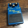 【レビュー】BOSS BD-2 Blues Driver