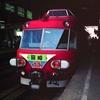 こんなの見たら凹みますから ハーフカメラ汚写真 たぶん1980年代前半の神宮前駅