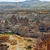 最近観た映画で「炭鉱」がよく登場……鍾乳洞、洞窟、地下都市カッパドキア