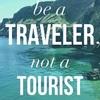 世界一周が流行っているいま、「旅」とは何かじっくりと考えてみようと思う。