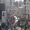 文京区根津 四月二十一日の根津神社のつつじまつりの開花状況は……